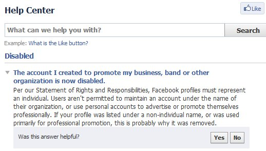 facebook_business_violation